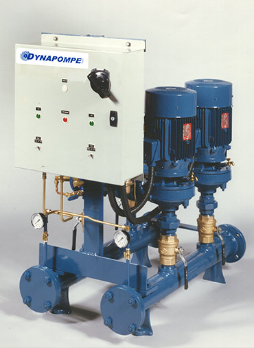 Darling Pumps Pump Manufacturer Service Maintenance Pumps Rebuild Commercial Industrial Residential Montreal Laval