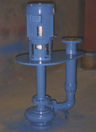 Pump Manufacturer Service Maintenance Pumps Rebuild and repair Commercial Industrial Residential Montreal Laval